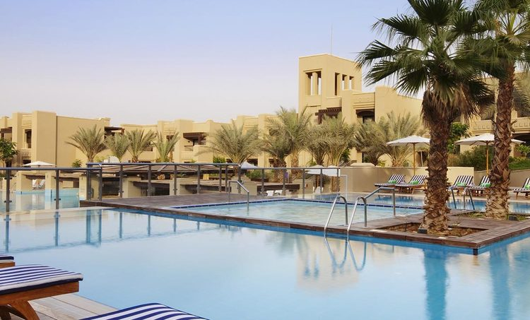 Holiday Inn Resort Dead Sea-obr