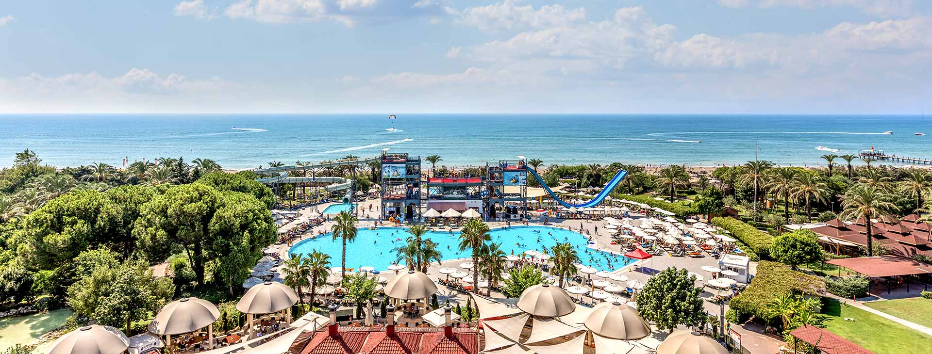 Aquaworld Belek By MP Hotels (ex. Magic Life Waterworld) Obrázek0