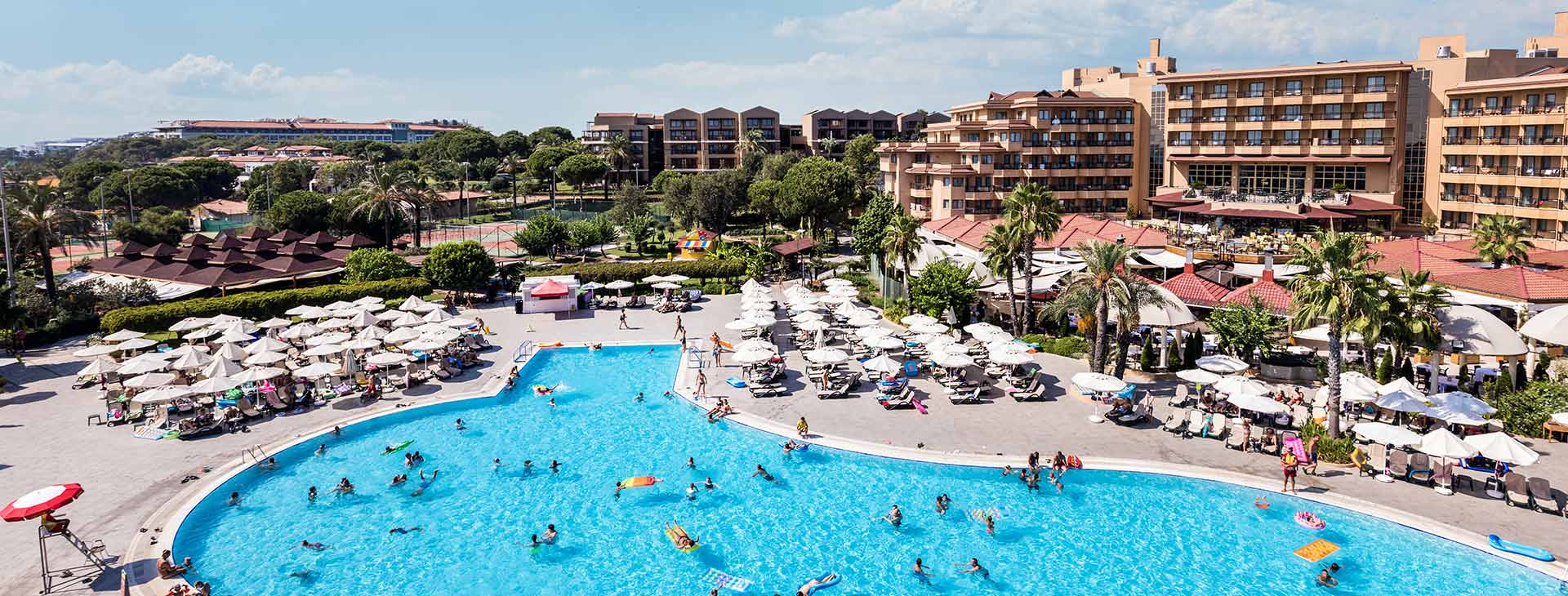 Aquaworld Belek By MP Hotels (ex. Magic Life Waterworld) Obrázek1