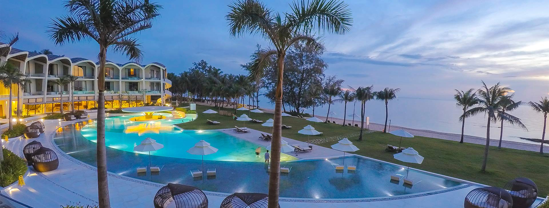 The Shells Resort and Spa Phu Quoc Obrázek11