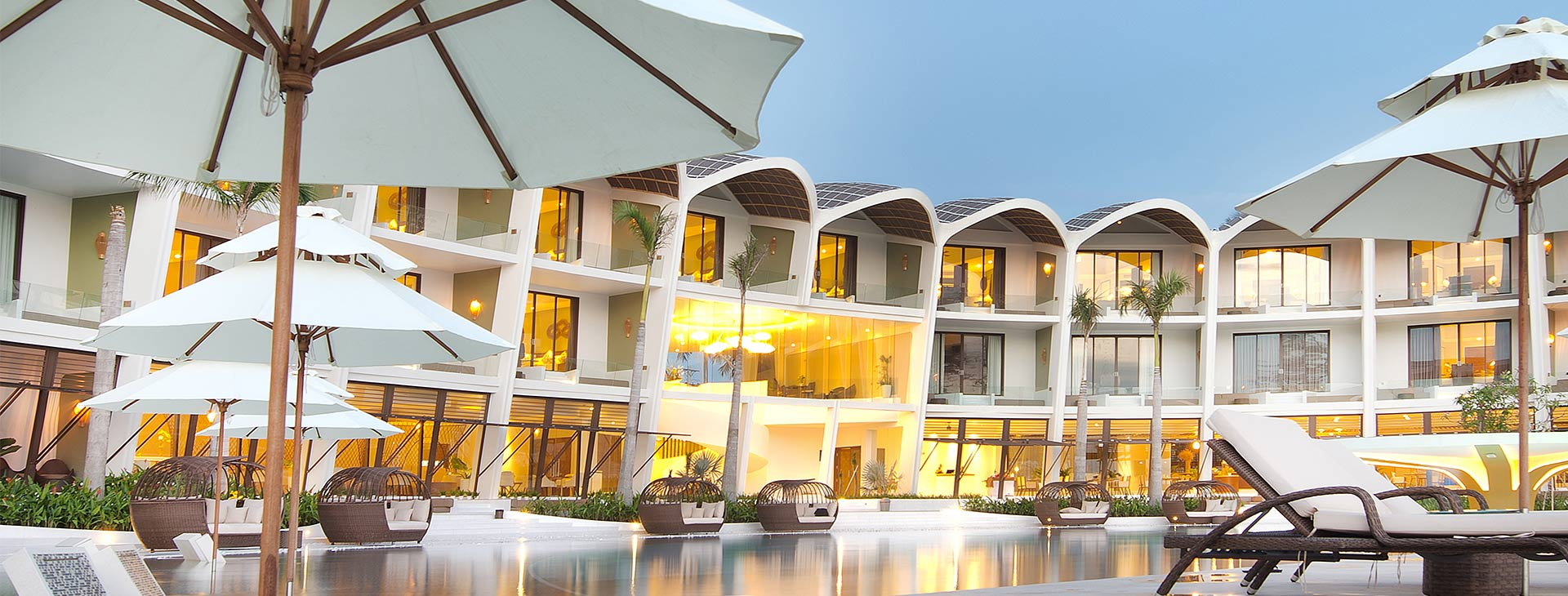 The Shells Resort and Spa Phu Quoc Obrázek0