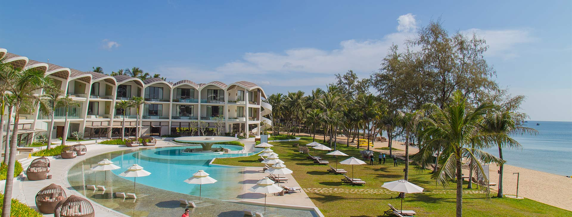 The Shells Resort and Spa Phu Quoc Obrázek1